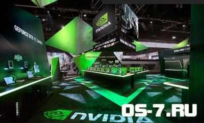NVIDIA будет судиться с Samsung и Qualcomm